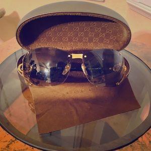 Gucci gg 2820 f/s Sunglasses